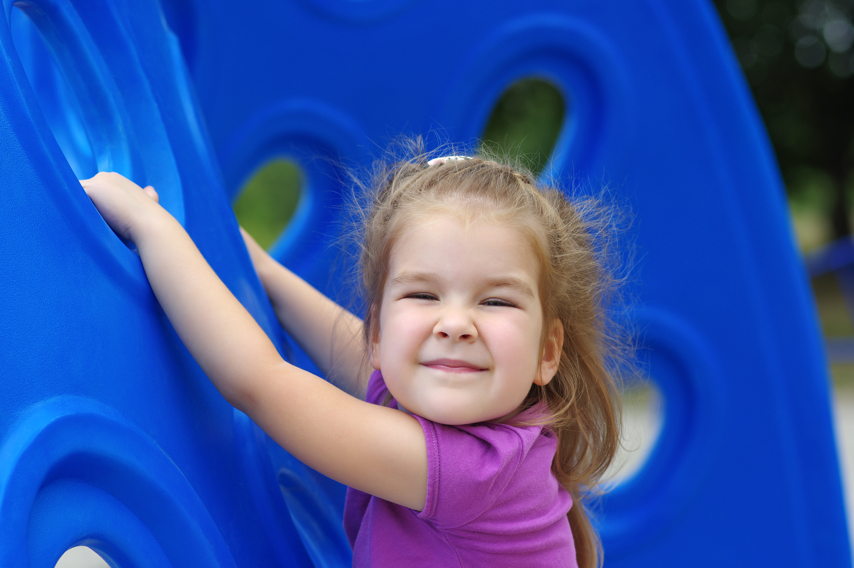 Playground Play - United Methodist Association of Preshcools